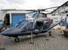 AgustaWestland AW109E Power, PT-SDA. (16/08/2012)