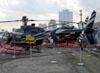 Bell 407, PR-ALO. (16/08/2012)