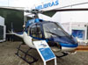 Eurocopter/Helibras AS350 B3e, PR-FAD. (16/08/2012)