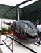 Robinson R44 Raven II, PR-ARP, da Power Helicópteros. (16/08/2012)