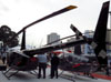 Robinson R66 Turbine, PR-EDL, da Power Helicópteros. (16/08/2012)
