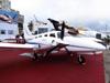 Piper PA-34-220T Seneca V, PR-KCA. (15/08/2013)