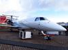 Embraer EMB-135BJ Legacy 650, PT-TJX, da Embraer. (15/08/2013)
