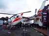 Bell 429, PP-LVA. (15/08/2013)