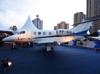 Embraer EMB-500 Phenom 100, PP-NIV. (15/08/2013)
