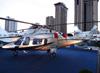 Agusta A109E Power, PP-SAX, da Voar Cooperativa. (15/08/2013)