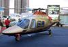 Agusta A109S Grand, PP-PRI. (15/08/2013)
