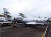 Gulfstream G150, N150GD. (14/08/2014)