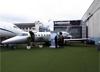 Bombardier Learjet 75, N446LJ. (14/08/2014)
