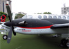 Beechcraft King Air 350ER, N80709. (14/08/2014)