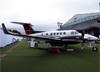 Beechcraft King Air 250, N344KA. (14/08/2014)