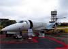 Embraer EMB-135BJ Legacy 650, PT-TFT. (14/08/2014)