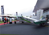 Pilatus PC-6/B2-H4 Turbo Porter, PR-AJJ, da Helisul Táxi Aéreo. (14/08/2014)