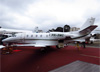 Cessna 560XL Citation Excel, PR-RMC. (14/08/2014)