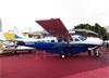 Cessna 208B Grand Caravan EX, N595EX. (14/08/2014)