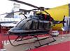 Bell 407GX, PP-BDL. (14/08/2014)