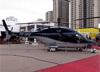 Bell 429WLG, PR-NPB. (14/08/2014)