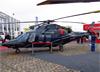 Agusta AW109SP GrandNew, PP-UUU. (14/08/2014)