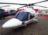 Agusta A109E Power, PP-MPE. (14/08/2014)