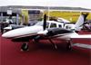 Piper PA-34-220T Seneca V, PR-FCA. (14/08/2014)