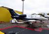 Embraer EMB-500 Phenom 100, PR-PCI. (14/08/2014)