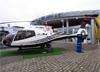 Eurocopter EC130 T2 Colibri, PP-BGA. (14/08/2014)