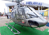 "Eurocopter/Helibras AS350 B3 ""Esquilo"", PT-GAS. (14/08/2014)"