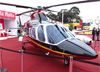 Agusta A109E Power, PR-AGW. (14/08/2014)