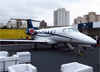 Embraer EMB 505 Phenom 300, PP-NMM. (14/08/2014)