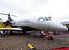 Embraer EMB-550 Legacy 500, PT-ZHY. (14/08/2014)