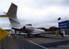 Gulfstream G650, N650GD. (14/08/2014)