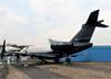 Embraer EMB-550 Legacy 500, PR-LKQ. (30/08/2016)