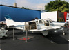 Hawker Beechcraft G36 Bonanza, PR-DCC. (30/08/2016)