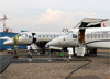 Embraer Legacy 650 (EMB-135BJ), PR-LFU. (30/08/2016)