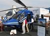 Bell 429 GlobalRanger, C-FNFO. (30/08/2016)