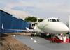 Dassault Falcon 2000EX, N728FJ. (30/08/2016)