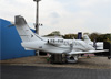 Embraer EMB-500 Phenom 100E, PR-PHF. (30/08/2016)