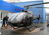 Eurocopter EC 130 T2, PP-MNT. (15/08/2017)