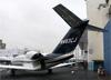 Cessna Citation 525B CJ3+, N483CJ. (15/08/2017)