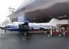 Beechcraft King Air 350i, N189KF. (15/08/2017)