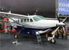 Cessna 208B Grand Caravan EX, N208EX. (15/08/2017)