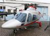 AgustaWestland AW-109E Power, PR-MJQ. (15/08/2017)