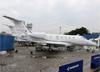 Embraer EMB-505 Phenom 300, N375FX. (15/08/2017)