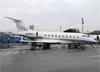 Gulfstream G280 (G250), N280GD. (15/08/2017)