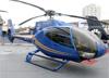 Eurocopter EC 130 B4, PR-WVT. (15/08/2017)