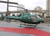 "Helibras/Eurocopter AS 350 B3 ""Esquilo"", PR-EBR. (15/08/2017)"