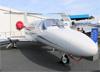Cessna 525 Citation M2, LV-GUF. (15/08/2019)
