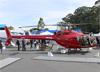 Bell 505 Jet Ranger X, PP-PML. (15/08/2019)