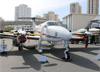 Beechcraft King Air B200GT, N94MY, da Textron Aviation. (15/08/2019)