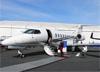 Cessna 700 Citation Latitude, N703CX, da Textron Aviation. (15/08/2019)